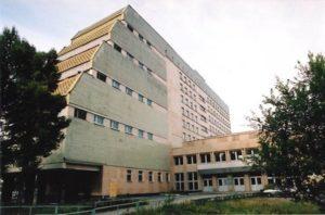 South Ural State Medical University