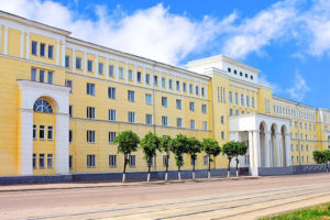 Smolensk State Medical Academy
