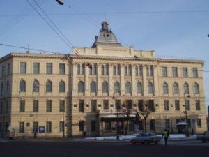 Russia medical university