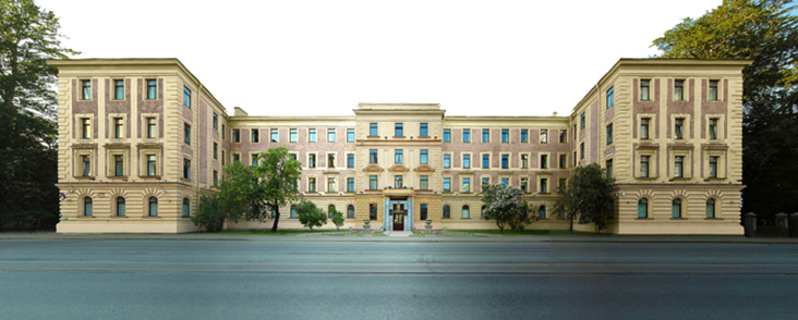 Saint Petersburg State Medical University I.P. Pavlov