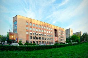 Ryazan State Medical University named after Academician I.P. Pavlov