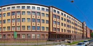 Saint Petersburg State Pediatric-Medical University