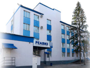 Samara Medical Institute Reaviz