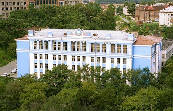 Vladivostok State Medical University
