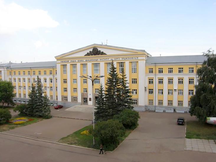 Rybinsk State Aviation Technical University