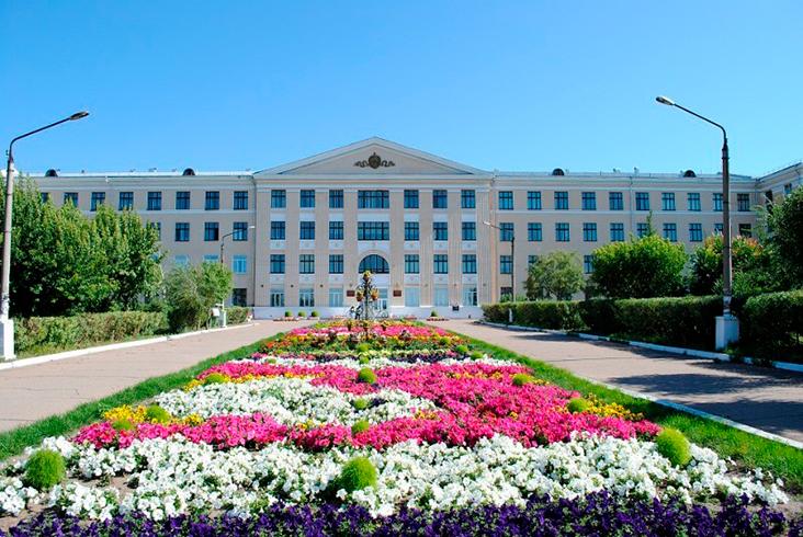 Buryat State Agricultural Academy named after V.P Philipov