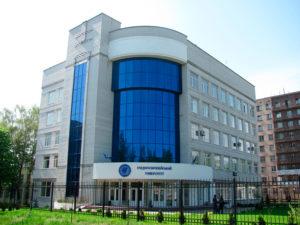 East European University of Economics and Management