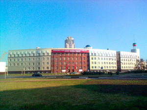 Grozny State Oil Technical University