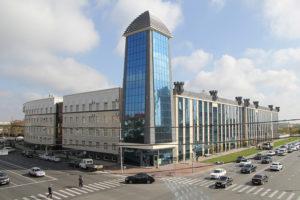 Grozny State Oil Technical University