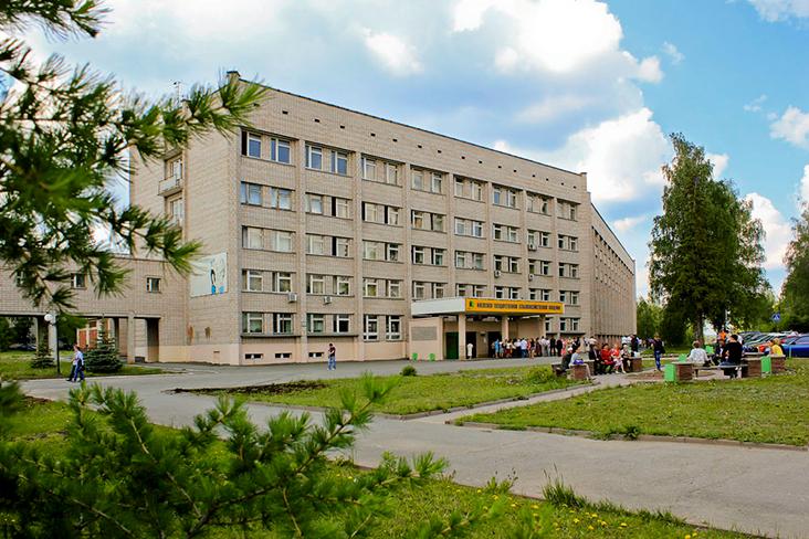 Izhevsk State Agricultural Academy