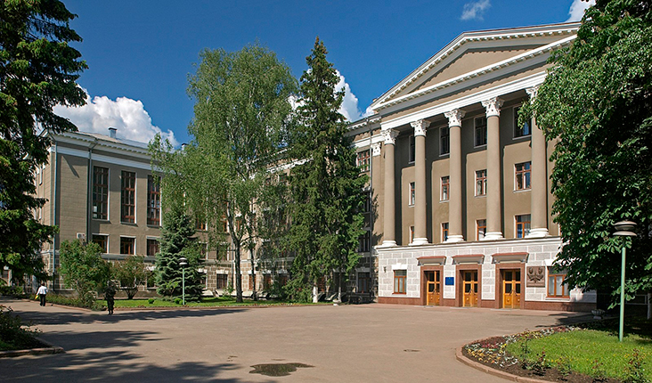 "Kharkiv National Aerospace University ""Kharkiv Aviation Institute"" (NAU  ""KhAI"") - Edugain Overseas - Study in Ukraine. Education in Russia"