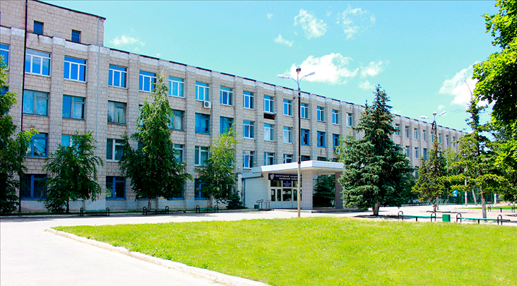 Rostov on Don State Academy of Agricultural Machine Building