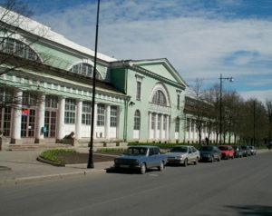 Saint-Petersburg State Agrarian University