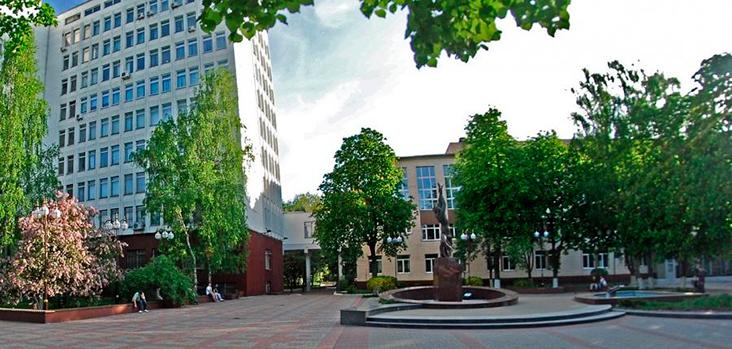 Cherkasy technological university