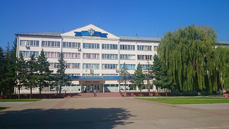 Ivano frankivsk national technical oil gas