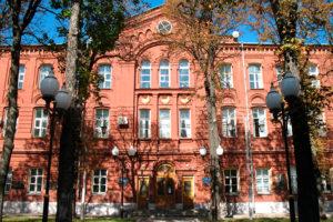 Kharkiv polytechnic university