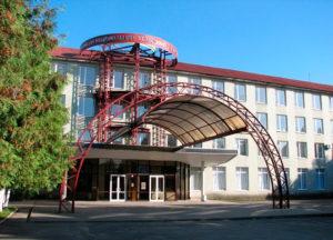 Lutsk national technical