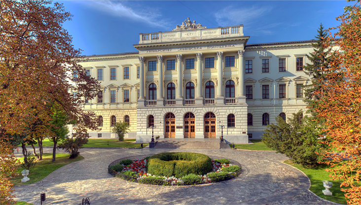 Lviv university politehnika